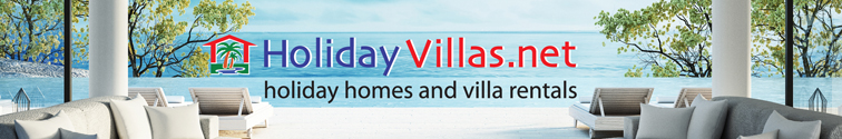 Holiday Villas.net logo