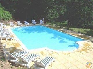 Plouguenast, Brittany, Vacation Rental Villa