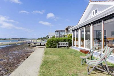Barwon Heads, Victoria, Vacation Rental House
