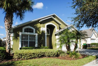 Kissimmee, Florida, Vacation Rental Villa