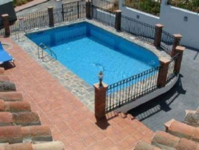 Mijas, Andalusia, Vacation Rental Villa