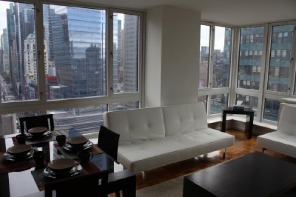 Manhattan New York Vacation Rental Apartment