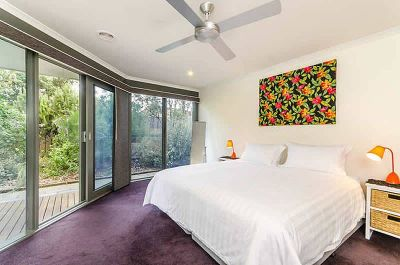 Ocean Grove, Victoria, Vacation Rental House