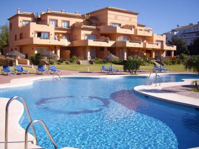 Marbesa, Costa del Sol, Vacation Rental Apartment