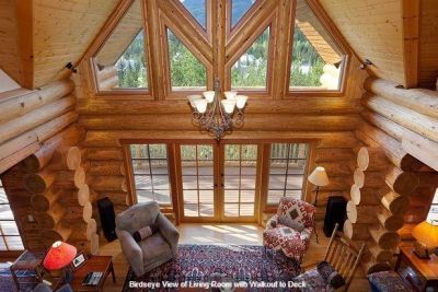 Chalet 5 bedrooms Whistler