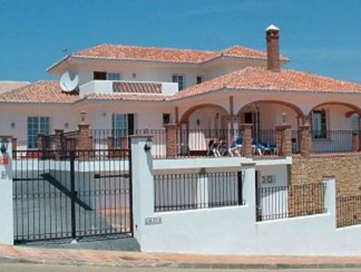 Villa Galvia With Private Pool, On La Cala Golf Course