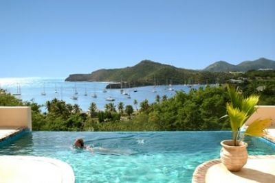 English Harbour, Antigua, Vacation Rental Villa