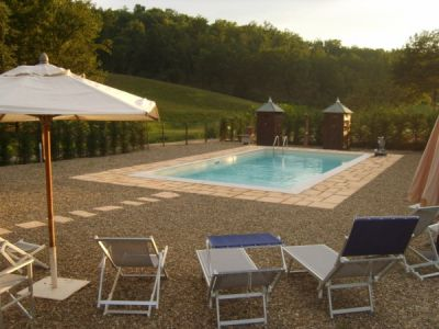 Reggello, Tuscany, Vacation Rental Villa